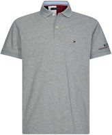 Tommy Hilfiger Tommy Hifiger Gray Polo