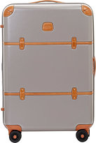 "Bric's MEN'S BELLAGIO 27"" SPINNER TRUNK-GREY"