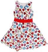 Moschino Dress Dress Kids