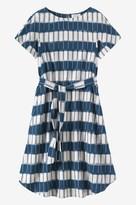 Toast Provence Ikat Dress