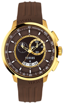 Versus By Versace Manhattan Watch, 44mm