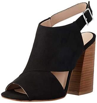 Madden-Girl Women's Carolin Heeled Sandal