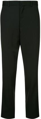 Durban D'urban straight-leg trousers