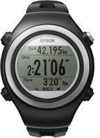 Epson Unisex Runsense SF510F GPS Bluetooth Smart Alarm Chronograph Watch E11E203123