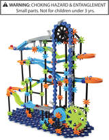 Discovery Kids Toy Marble Run