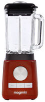 Magimix NEW Le Blender Red 1.8L