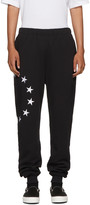 Etudes Black étoile Lounge Pants