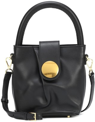 Elleme Buck Small leather tote