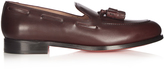 Paul Smith Simmons leather loafers