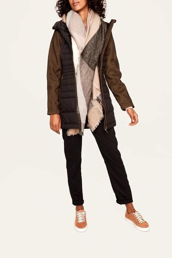 Lole Saffire Tweed Jacket
