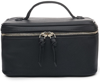 Hudson + Bleecker Preto Jetsetter Train Case