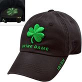 Top of the World Adult Notre Dame Fighting Irish Undefeated Adjustable Cap