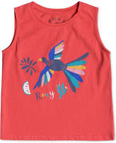 Roxy Some Others Cotton Tank Top, Toddler Girls