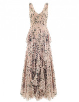 Zimmermann Maples Whisper Slip Dress