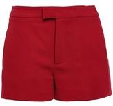 RED Valentino Crepe Shorts