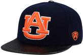 Top of the World Auburn Tigers Carbonite Snapback Cap