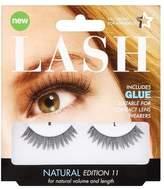 Superdrug LASH False Lashes Natural Edition #11