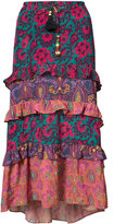 Figue Sarita skirt - women - Silk - XS