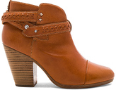 Rag & Bone Harrow Boot in Cognac