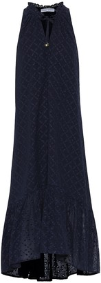 Heidi Klein New Haven cotton midi dress