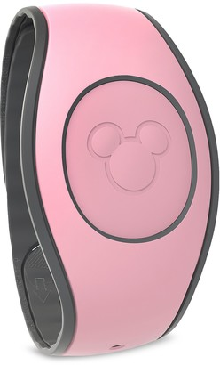 Disney Parks MagicBand 2 Light Pink