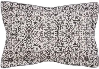 Bedeck Of Belfast Dhaka Oxford Single Pillowcase