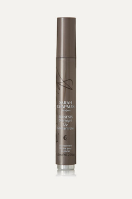 Sarah Chapman Overnight Lip Concentrate, 6.3ml - Colorless