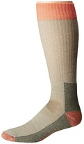 Smartwool Hunt Medium Crew (Loden) Crew Cut Socks Shoes