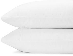 Charisma Dot Standard Pillowcase, Pair
