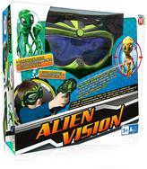 Play Fun Alien Vision