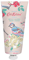 Cath Kidston Bird White Clover & Matcha Tea Moisturising Hand Cream, 100ml