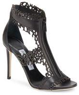Jimmy Choo T-Strap Open-Toe Sandals