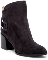 Sergio Rossi Belted Boot