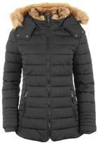 Firetrap Lux Bubble Jacket
