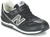 New Balance KV996 Black
