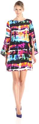 Alice & Trixie Women's Marissa Printed Dress