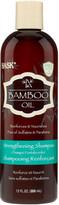 Hask Bamboo Oil Strengthening Shampoo