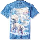 The Mountain Men's Sunrise Polar Bear Coll