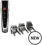 Philips Series 7000 Hairclipper HC7460/13 With Motorised Precision Comb And Cordless Use