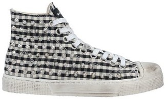 METAL GIENCHI High-tops & sneakers