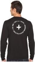 Tavik Crew Long Sleeve T-Shirt