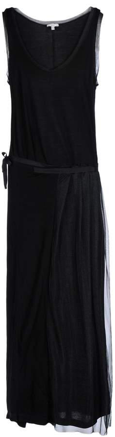 Clu 3/4 length dresses