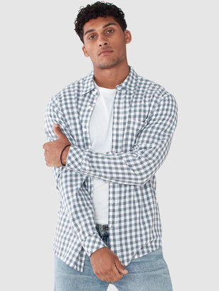 Rails Connor Check Shirt
