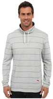 Tommy Bahama French Terry Pullover Funnel