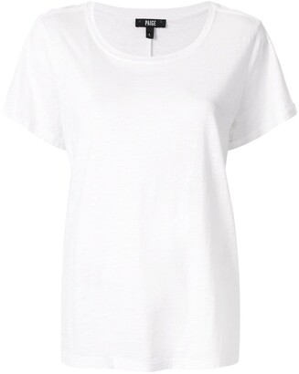 Paige Ellison relaxed fit T-shirt