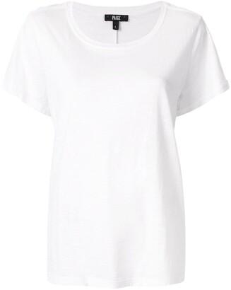 Paige Ellison relaxed fit T-shirt