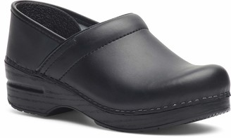 Dansko Women's Wide Professional Clog