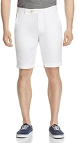 Brooks Brothers Regular Fit Bermuda Shorts