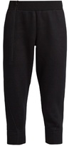adidas by Stella McCartney Essentials neoprene performance track pants