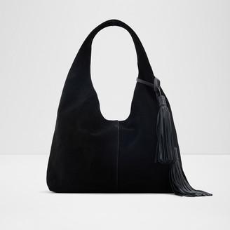 Rachel Zoe Mitchell Slouchy Tassel Hobo Bag